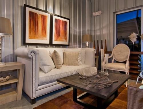 Fall Interior Design Trend Alert:  The Soft Contemporary