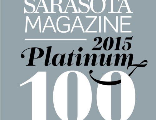 The Platinum 100 by Sarasota Magazine