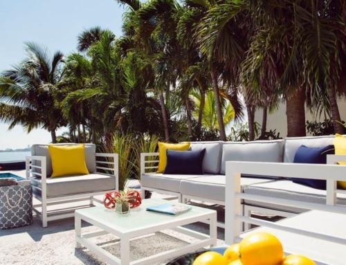 Outdoor Furniture Designer KANNOA Releases New Line: Toledo