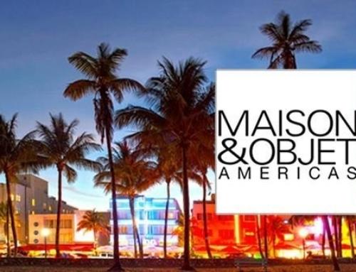 Maison&Objet America: Recap