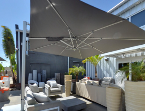 Design Tips for Outdoor Living