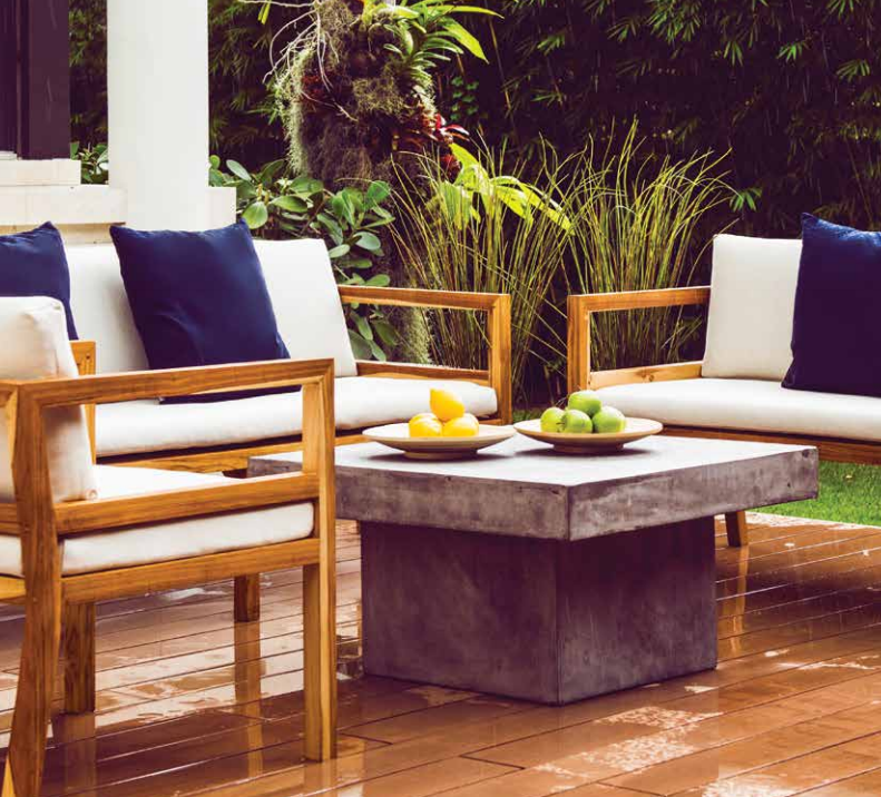 company photo outdoor furniture