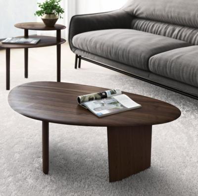 BDI Furniture in showroom